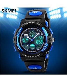 Αθλητικό ρολόι χειρός παιδικό SKMEI AD1163