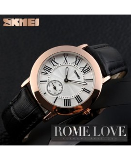 Ρολόι χειρός γυναικείο SKMEI 1083 BLACK