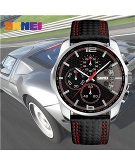 Ρολόι χειρός ανδρικό SKMEI 9106 Red