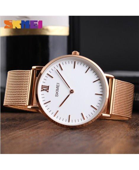 Ρολόι χειρός γυναικείο SKMEI 1181G LADY