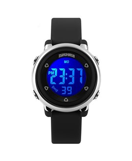 Ρολόι χειρός παιδικό SKMEI DG1100 BLACK
