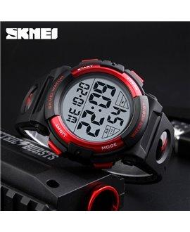 Ρολόι χειρός ανδρικό SKMEI 1258 RED