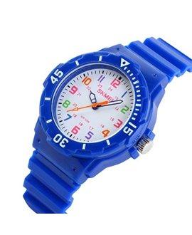 Ρολόι χειρός παιδικό SKMEI 1043 BLUE