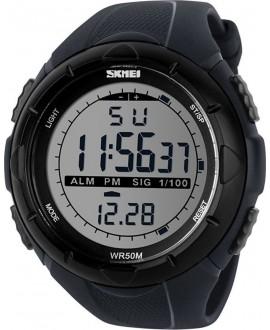 Αθλητικό ρολόι χειρός ανδρικό SKMEI 1025 Grey