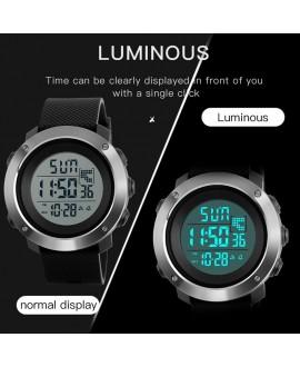 Ρολόι χειρός ανδρικό SKMEI 1268