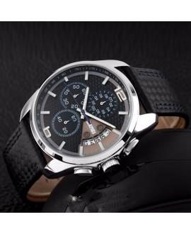 Ρολόι χειρός ανδρικό SKMEI 9106 BLUE