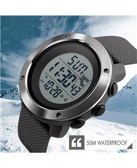 Ρολόι χειρός ανδρικό SKMEI 1268 GREY