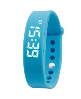 Ρολόι χειρός skmei W05 BLUE με βηματομετρητή