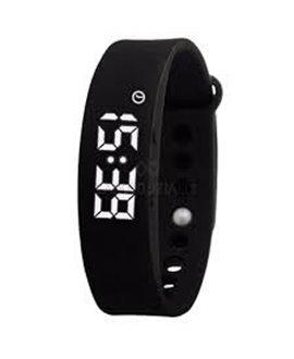Ρολόι χειρός skmei W05 BLACK με βηματομετρητή