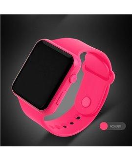 Ρολόι χειρός γυναικείο SKMEI 1176 ROSE RED