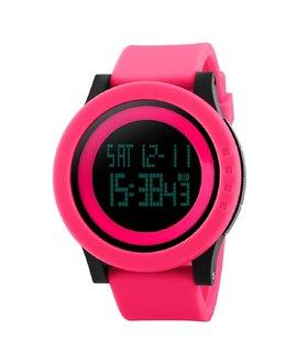 Ρολόι χειρός γυναικείο SKMEI DG1142 RED