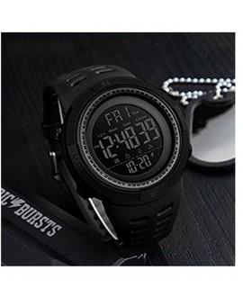 Ρολόι χειρός ανδρικό SKMEI 1251 BLACK