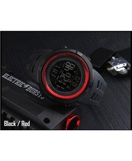 Ρολόι χειρός ανδρικό SKMEI 1251 RED