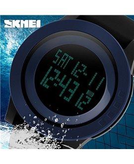 Αθλητικό ρολόι χειρός παιδικο SKMEI 1193 BLUE