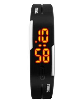 Αθλητικό ρολόι χειρός γυναικείο SKMEI 1099 BLACK