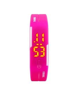 Αθλητικό ρολόι χειρός γυναικείο SKMEI 1099 PINK
