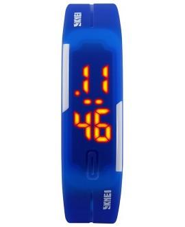 Αθλητικό ρολόι χειρός γυναικείο SKMEI 1099 BLUE