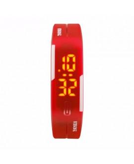 Αθλητικό ρολόι χειρός γυναικείο SKMEI 1099 RED