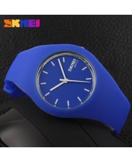 Ρολόι χειρός ανδρικό SKMEI 9068 BLUE