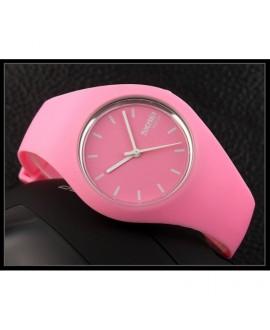 Ρολόι χειρός γυναικείο SKMEI 9068 PINK
