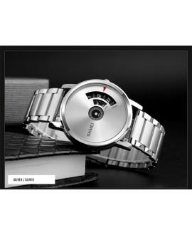 Ρολόι χειρός ανδρικό SKMEI 1260 SILVER