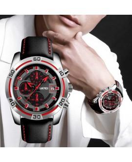 Ρολόι χειρός ανδρικό SKMEI 9156 RED