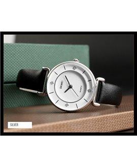 Ρολόι χειρός γυναικείο SKMEI 1330 SILVER