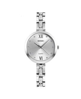 Ρολόι χειρός γυναικείο SKMEI 1225 SILVER