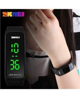 Ρολόι χειρός γυναικείο SKMEI 1265 BLACK