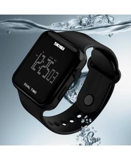 Ρολόι χειρός γυναικείο SKMEI 1271 BLACK