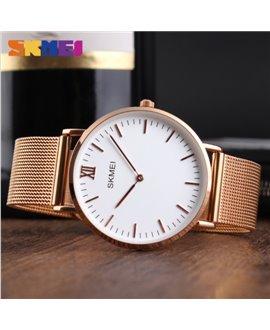 Ρολόι χειρός γυναικείο SKMEI 1182 ROSE GOLD