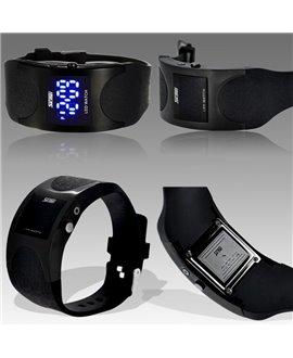 Ρολόι χειρός ανδρικό SKMEI 951 BLACK