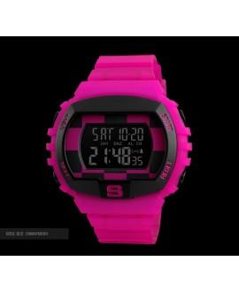 Ρολόι χειρός γυναικείο SKMEI 1304 PINK