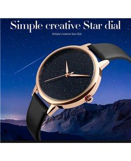 Ρολόι χειρός γυναικείο SKMEI 9141 BLACK