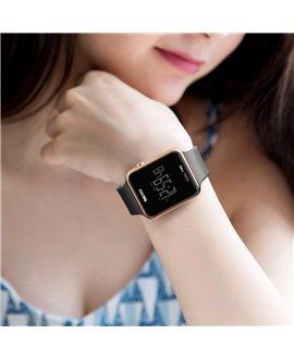 Ρολόι χειρός γυναικείο SKMEI 1271 ROSE GOLD