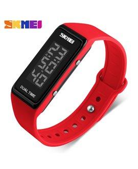 Ρολόι χειρός unisex SKMEI 1277 RED