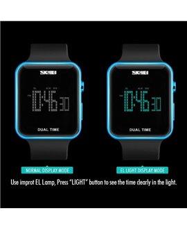 Ρολόι χειρός γυναικείο SKMEI 1271 BLUE