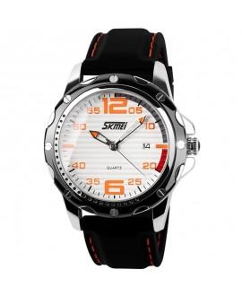 Ρολόι χειρός ανδρικό SKMEI 0992 ORANGE