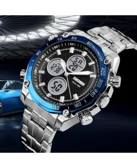 Ρολόι χειρός ανδρικό SKMEI 1302 BLUE