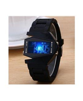 Ρολόι χειρός ανδρικό SKMEI 0817 BLACK