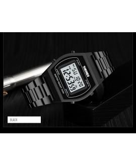 Ρολόι χειρός ανδρικό SKMEI 1328 BLACK