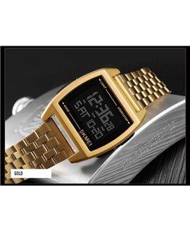 Ρολόι χειρός ανδρικό SKMEI 1368 GOLD