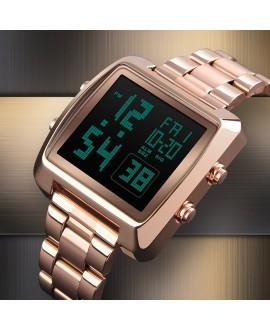 Ρολόι χειρός ανδρικό SKMEI 1369 ROSE GOLD