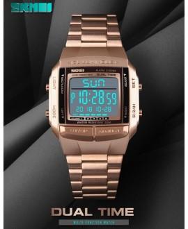 Ρολόι χειρός ανδρικό SKMEI 1381 ROSE GOLD