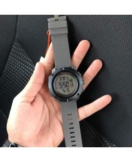 Αθλητικό ρολόι χειρός ανδρικό SKMEI 1213 GRAY