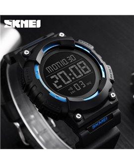 Ρολόι χειρός ανδρικό SKMEI 1248 BLUE
