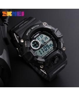 Ρολόι χειρός ανδρικό SKMEI 1019 BLACK