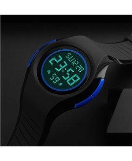 Ρολόι χειρός ανδρικό SKMEI 1269 BLUE