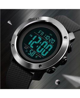 Ρολόι χειρός ανδρικό SKMEI 1416 BLACK