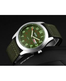 Ρολόι χειρός ανδρικό SKMEI 9112 GREEN